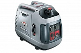 Бензиновый генератор 1.8 кВт / 1.8 кВА Briggs&Stratton P 2000 Inverter